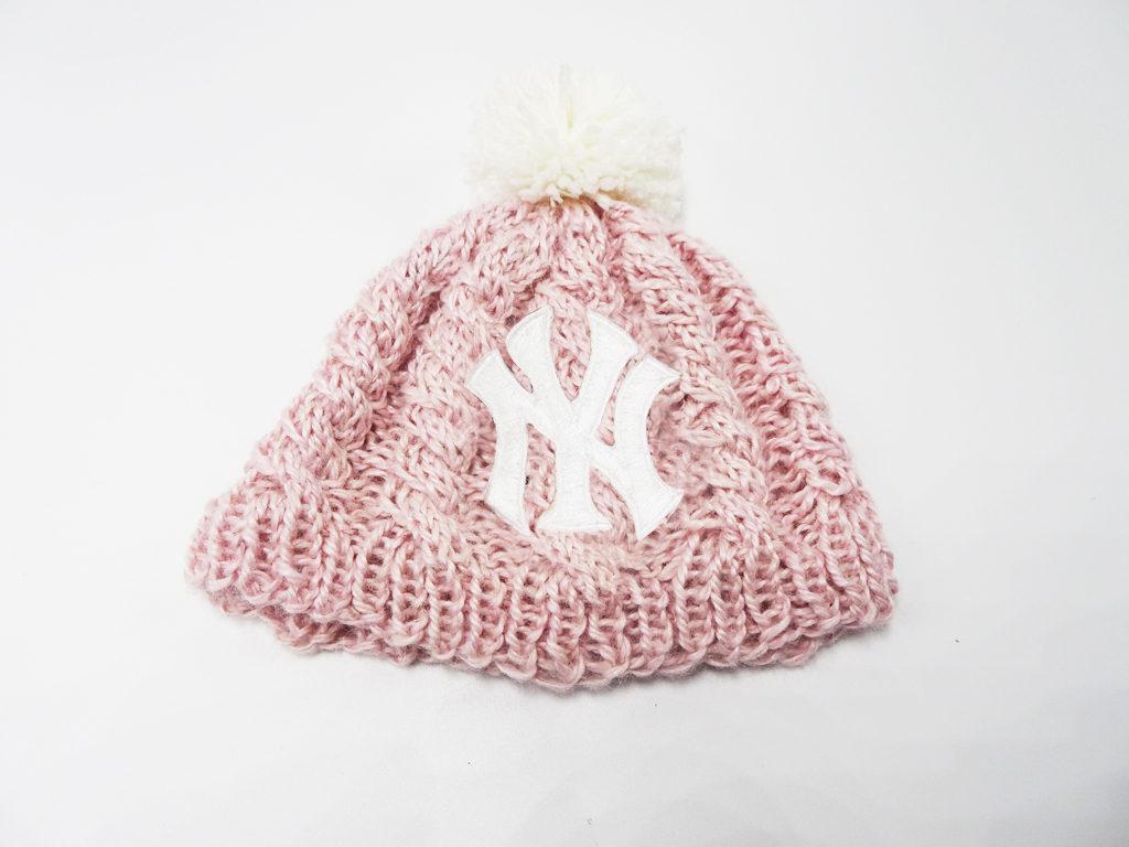 Infant Yankee Hat