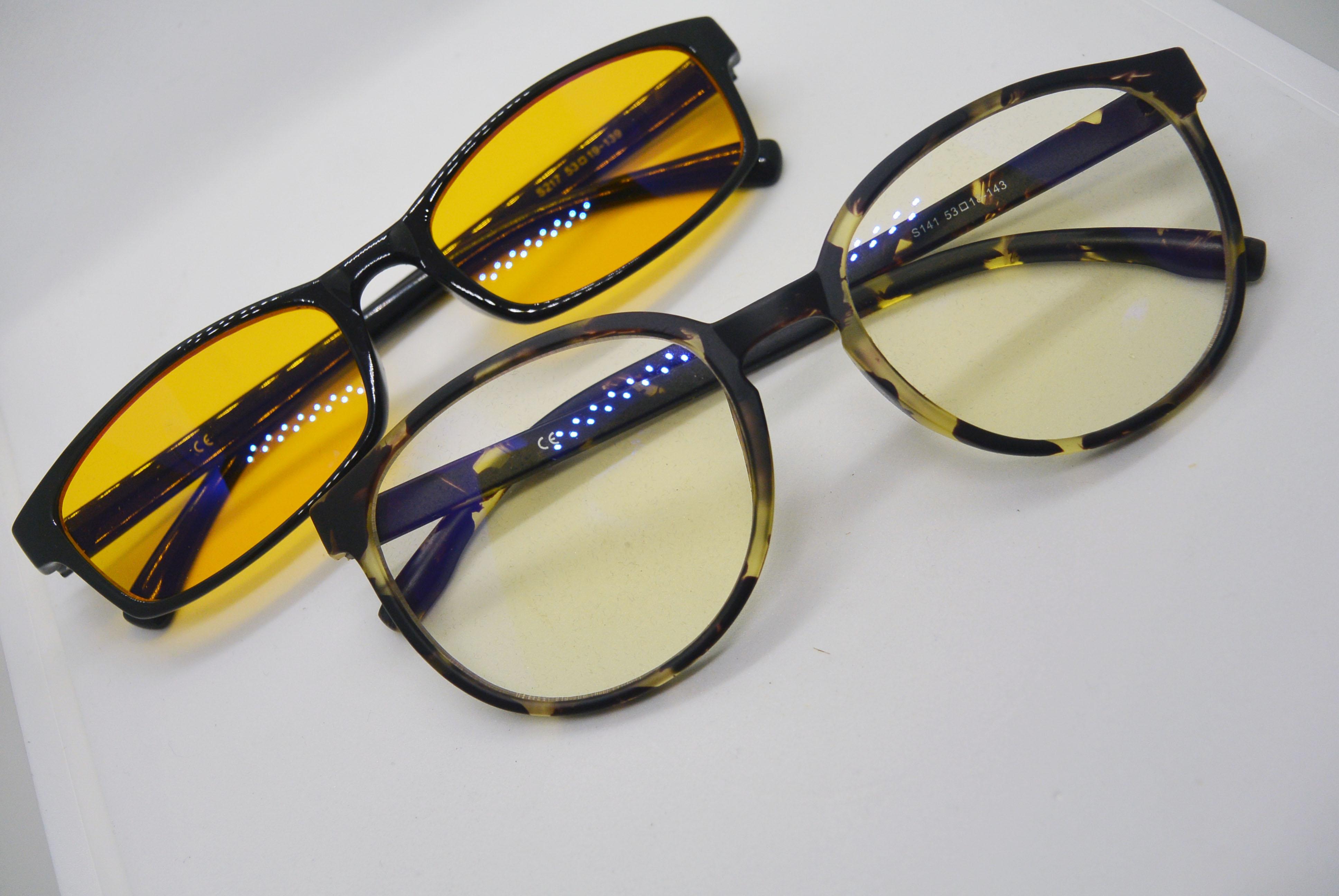 Spektrum Glasses Review River City Belle