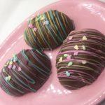 Five Festive Desserts