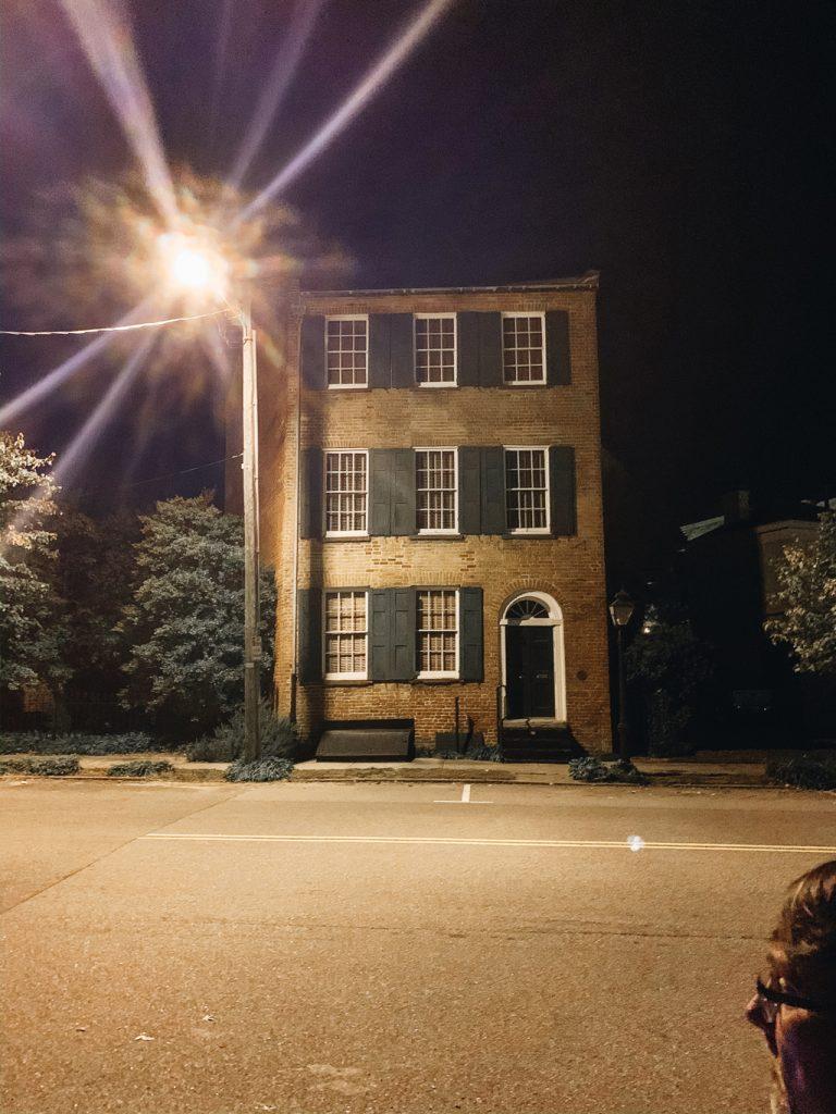 Trapezium House