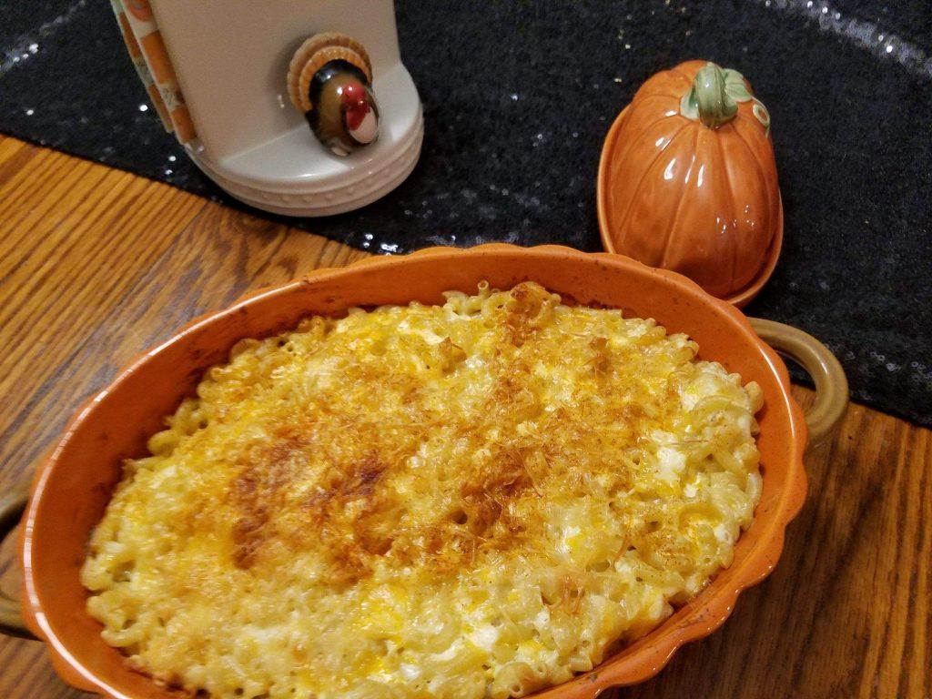 Ukrop's Mac and Cheese
