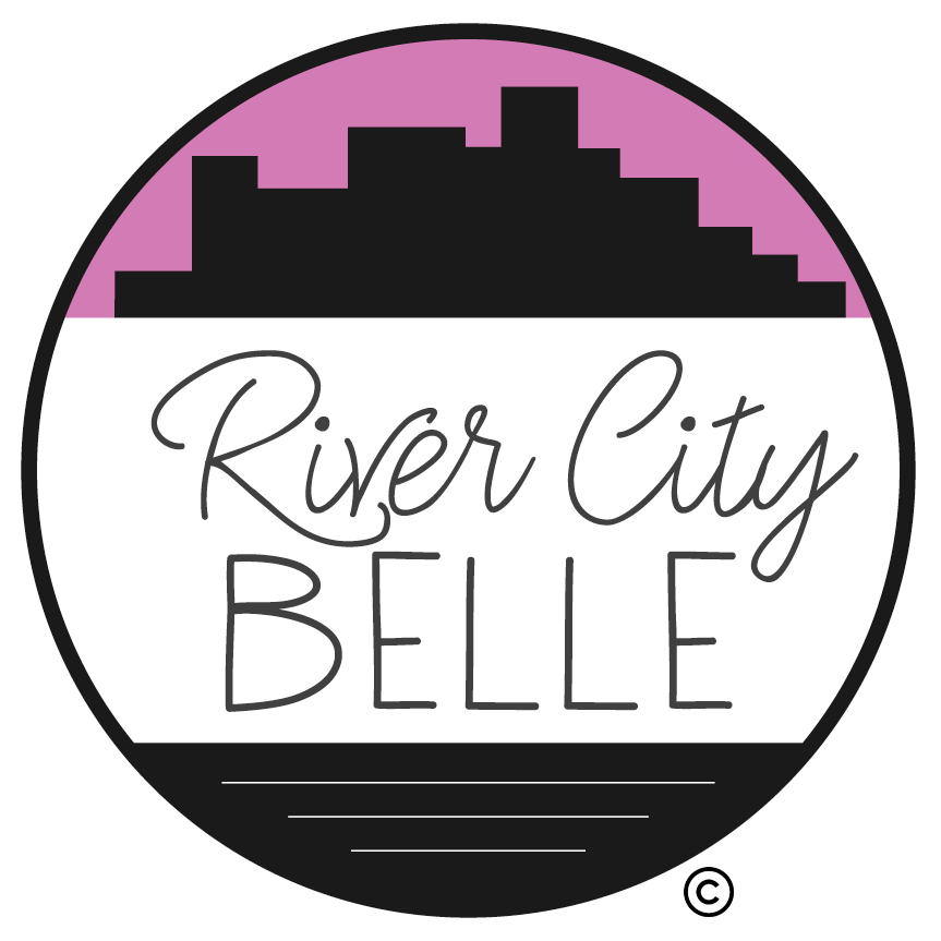 River City Belle Logo