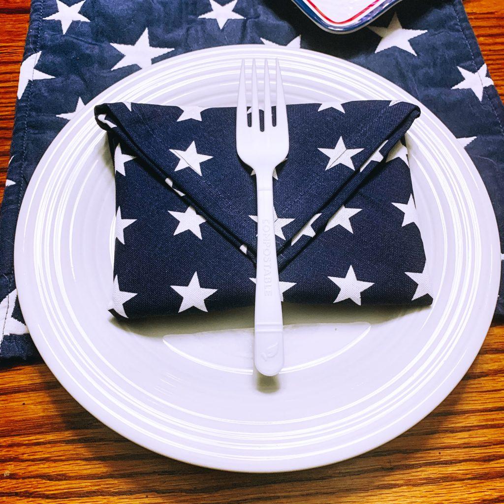 patriotic celebration